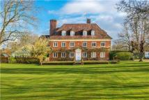 7 bed Equestrian Facility property in Lockerley Road...
