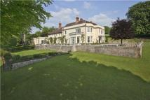 7 bed Detached property for sale in Leckford, Stockbridge...