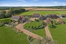 6 bedroom Equestrian Facility home for sale in Hooklands Lane, Shipley...