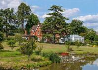 5 bed house for sale in Wimland Road, Rusper...
