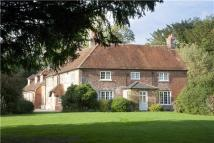 Detached home in Cholderton, Salisbury