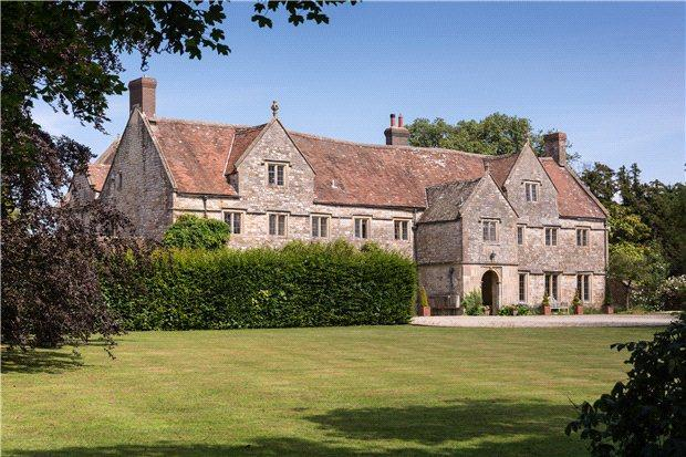 7 bedroom house for sale in wraxall road ditcheat nr