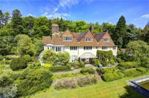 8 bedroom Detached house for sale in Mapridge Green Lane...