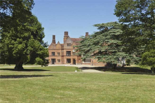 Princial House