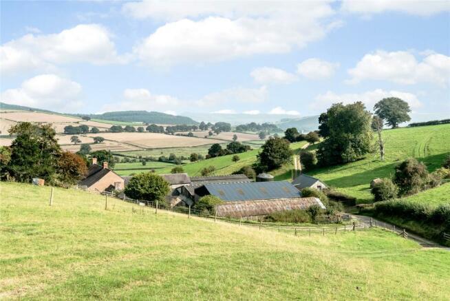 New House Farmstead