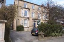 Flat in York Place, Harrogate...