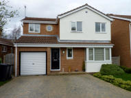 3 bed Detached house in Hartley Road, Harrogate...