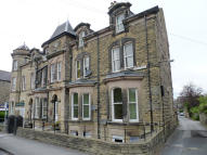 1 bed Ground Flat to rent in Park View, Harrogate, HG1