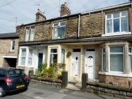 2 bed Terraced house in Regent Avenue, Harrogate...