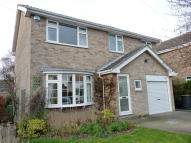 Detached property in 5 Mallinson Way...