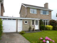 3 bed Detached house in 12 Mallinson Close...