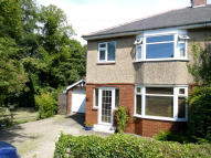 semi detached property in Woodside Cottage...