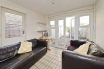 5 bedroom Terraced property in Humbolt Road...