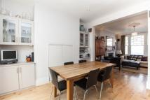 5 bedroom Terraced house to rent in Margravine Gardens...