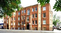St Clements Mansions Flat to rent