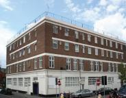1 bed Flat to rent in Crabtree Hall...