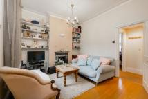 Yeldham Road Flat for sale