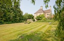 Market Place Detached house for sale