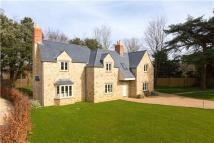 4 bedroom new home in The Old Hall Gardens...