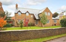 4 bedroom Detached home for sale in Main Street, Loddington...