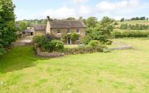 house for sale in Longnor, Buxton...