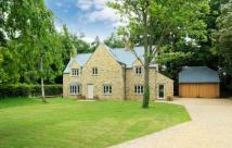 4 bed new property in The Old Hall Gardens...