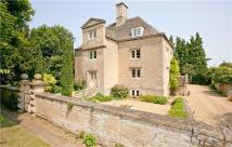 Detached property for sale in Market Place, Folkingham...