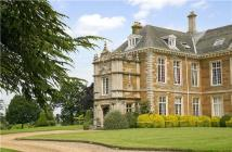 Dingley Hall property for sale
