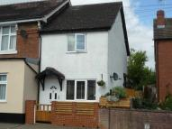 2 bedroom End of Terrace property for sale in Sandpits Road, Ludlow...
