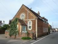 4 bedroom Detached house for sale in The Old Chapel...