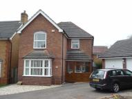 3 bed Detached home in Loughton Close, Ludlow...