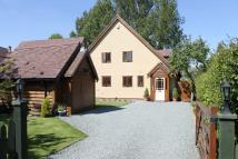 Detached property in Sitwell Close, Bucknell...