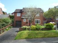 4 bed Detached property in Charlton Rise, Ludlow...