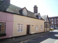 Town House for sale in Bell Lane, Ludlow...
