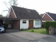 Detached Bungalow for sale in Greenacres, Ludlow