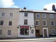 2 bed Shop for sale in Corve Street, Ludlow