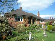 Detached Bungalow for sale in Temeside, Ludlow
