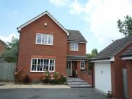 4 bedroom Detached house in Dahn Drive, Ludlow