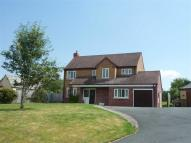 Detached property in Offa's Green, Norton...