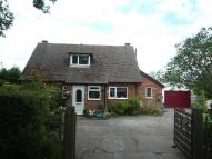 3 bed Detached Bungalow in Foldgate Lane, Ludlow