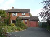 3 bed Detached home in Charlton Rise, Ludlow
