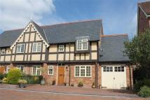 3 bed semi detached home for sale in Townsend Close, Ludlow