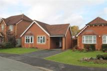 Castleford Road Detached Bungalow for sale