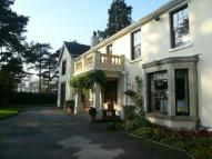 7 bedroom Country House to rent in The Gorelands, Newport