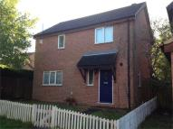 3 bedroom Detached property to rent in Hadrians Drive, Bancroft...