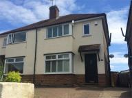 3 bedroom semi detached home in Gloucester Road...