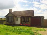 Puxley Road Bungalow to rent