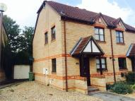 semi detached property in Rayleigh Close...