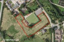 property for sale in Exeter Road, Cullompton, Devon, EX15