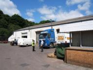 property to rent in Howden Industrial Estate, Tiverton, Devon, EX16
